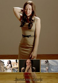 Cosplay-Cover: Bella Cullen - honeymoon (Breaking Dawn)