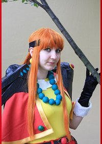 Cosplay-Cover: Lina Inverse - Outfit 2