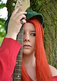 Cosplay-Cover: hide (Tell Me)