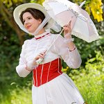 Cosplay: Mary Poppins