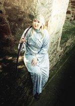 Cosplay-Cover: Legolas -  The Coronation