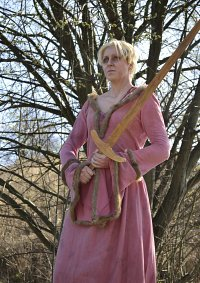 Cosplay-Cover: Brienne of Tarth ['The Bear and the Maiden Fair']