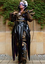 Cosplay-Cover: Ursula - Evil Queen of Atlantis