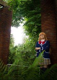 Cosplay-Cover: Erina Nakiri