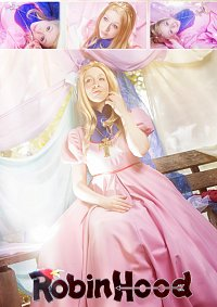 Cosplay-Cover: Lady Marian Lancaster #3