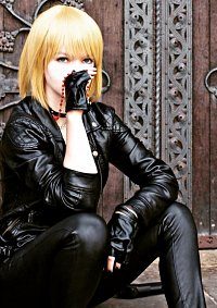 Cosplay-Cover: Mihael Keehl aka Mello
