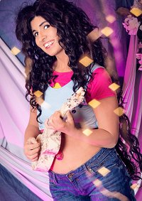 Cosplay-Cover: Stevonnie [Alone Together]