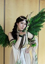 Cosplay-Cover: Earth - Deviantart