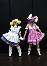 Cosplay-Cover: Rabi~en~Rose
