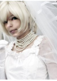 Cosplay-Cover: Kaya [node of scherzo - wedding dress]