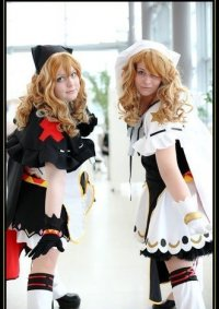 Cosplay-Cover: Choco