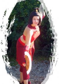 Cosplay-Cover: Suki [Firenation]