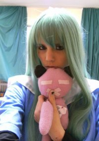 Cosplay-Cover: Youji