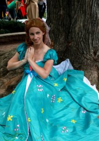 Cosplay-Cover: Giselle