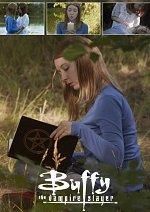 Cosplay-Cover: Tara Maclay - Seeing red (Season 6)