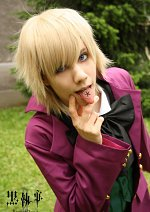 Cosplay-Cover: Alois Trancy  アロイス・トランシー