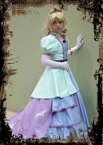 Cosplay-Cover: Lady Georgie *letzte Episode*