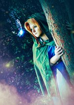 Cosplay-Cover: ♛ Princess Zelda   ゼルダ姫 》『A Link to the Past』