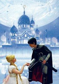 Cosplay-Cover: Prinz Endymion - La Reconquista Version
