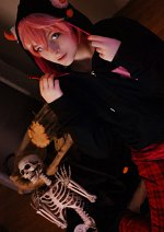 Cosplay-Cover: Kisumi Shigino • 鴫野貴澄 • [Halloween]