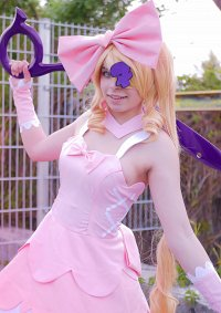 Cosplay-Cover: Harime Nui ~Full Body~
