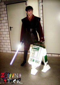 Cosplay-Cover: Anakin Skywalker