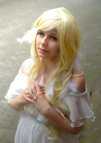 Cosplay-Cover: Purity [Die Reinheit]
