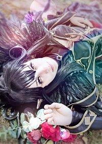 Cosplay-Cover: Semiramis
