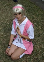 Cosplay-Cover: Marian Lancaster (2. Version)