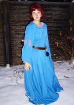Cosplay-Cover: Lucy Pevensie