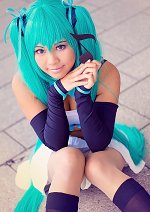 Cosplay-Cover: Miku Hatsune ♡【Impossible Songs】