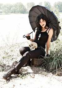 Cosplay-Cover: Death