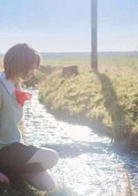 Cosplay-Cover: Hasegawa Yume  aus Pupa