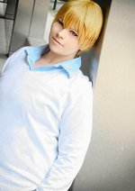 Cosplay-Cover: Ryouta Kise 黄瀬 涼太 ⌠ Teikou ∞ Gakuen ⌡