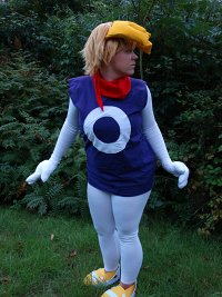 Cosplay-Cover: Rayman