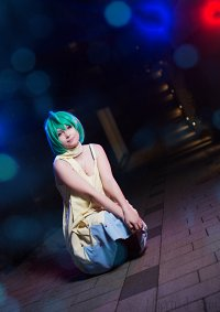 Cosplay-Cover: Ranka Lee | ランカ・リー