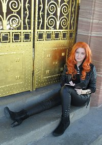Cosplay-Cover: Clary