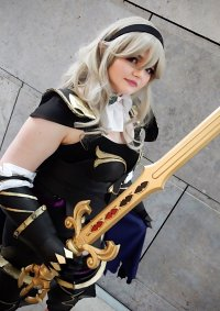 Cosplay-Cover: Corrin Nohr Noble