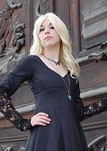 Cosplay-Cover: Narcissa  Malfoy