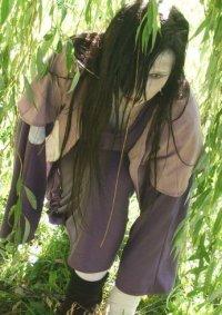Cosplay-Cover: orochimaru im kimono