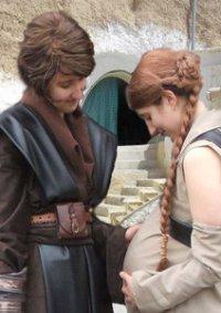 Cosplay-Cover: Anakin Skywalker (Episode III)