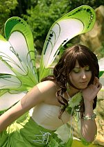 Cosplay-Cover: Astzera - Flowerfairy