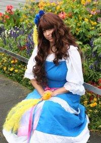 Cosplay-Cover: Maiden FairHair (aus Lady LovelyLocks)