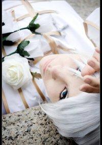 Cosplay-Cover: Mitsuru Tenjou [Knights Regalia]