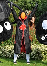 Cosplay-Cover: Tobi [Akatsuki]