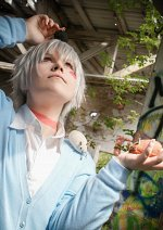 Cosplay-Cover: Shion 紫苑
