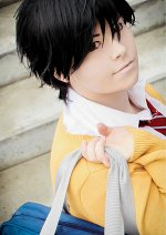 Cosplay-Cover: Kou Mabuchi 馬渕 洸