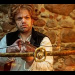 Cosplay: Tyrion Lannister [Prison]