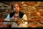 Cosplay-Cover: Tyrion Lannister [Prison]