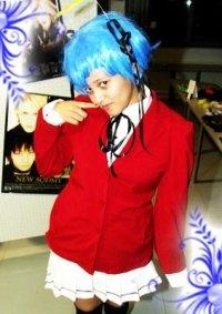 Cosplay-Cover: Dokuro-chan ~ (Schooldress)